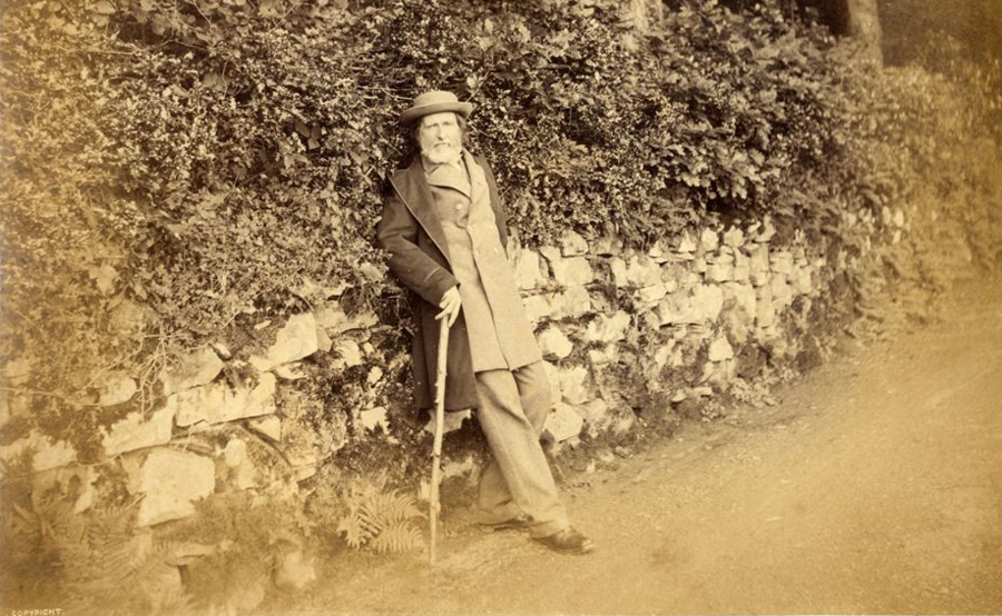 The bicentenary of John Ruskin 1819-2019